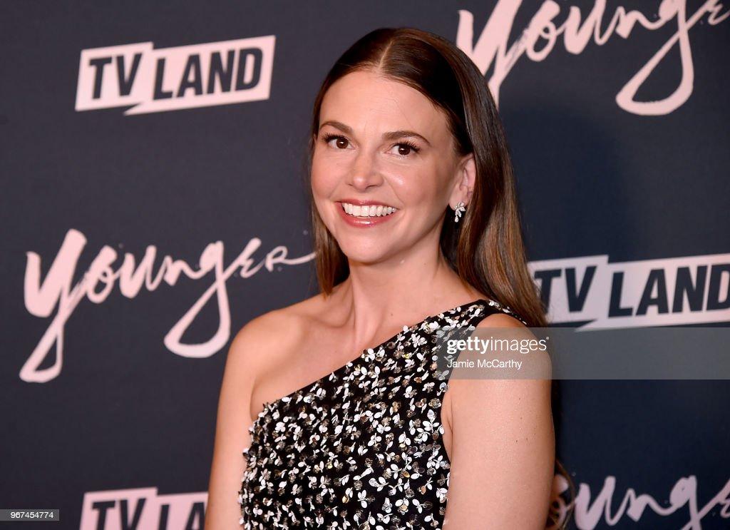 """Younger"" Season 5 Premiere Party"