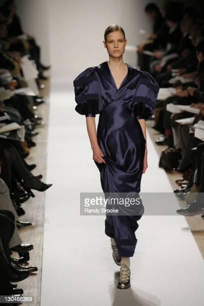 Suvi Koponen Calvin Klein