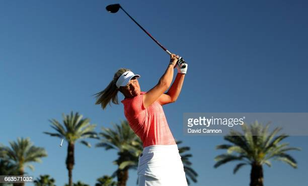 6 795 Suzann Pettersen Photos And Premium High Res Pictures Getty Images