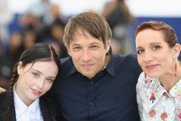 """FRA: """"Red Rocket"""" Photocall - The 74th Annual Cannes Film Festival"""