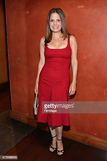 Suzanne Cryer attends the 'Silicon Valley' screening and panel at the Writer's Guild at Writer's Guild Theater on May 3 2015 in Los Angeles California
