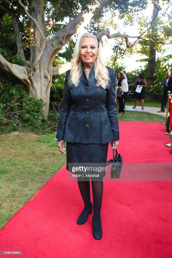 29th Annual Heroes And Legends Awards - Arrivals