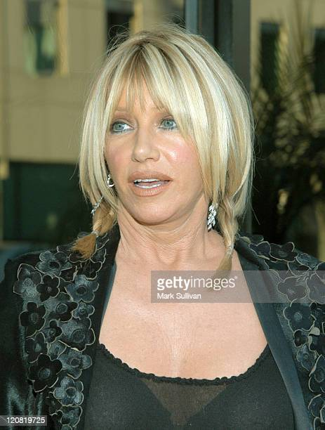 """Suzanne Somers during Premiere Screening Of The KCET Production Of PBS Hollywood Presents """"The Gin Game"""" at The Academy Of Motion Picture Arts And..."""