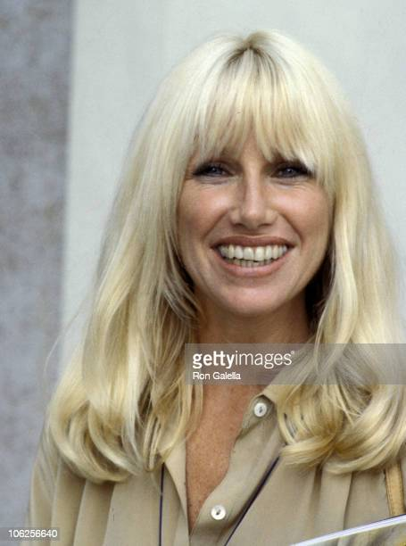 Suzanne Somers Pictures And Photos Getty Images
