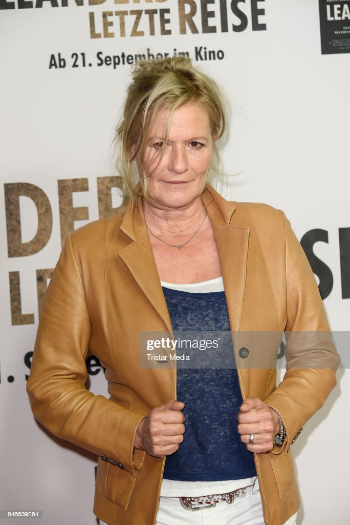 'Leanders Letzte Reise' Premiere In Berlin