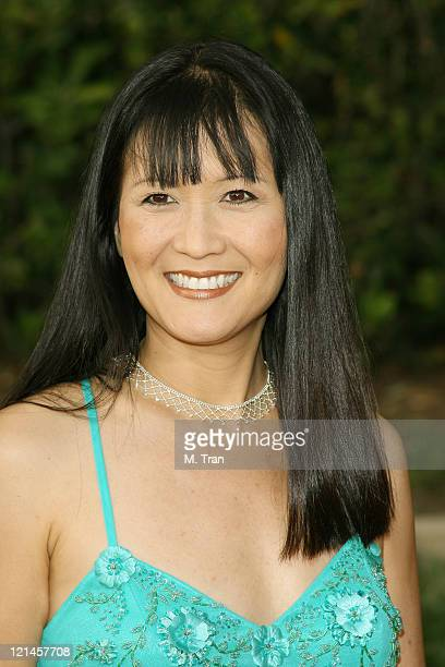 Suzanne Whang during 2007 AZN Asian Excellence Awards - Arrivals at Royce Hall - UCLA Campus in Westwood, California, United States.