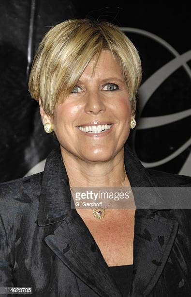 Suze Orman Pictures And Photos Getty Images