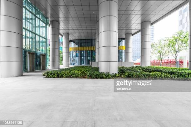 suzhou central business plaza - business community stock pictures, royalty-free photos & images