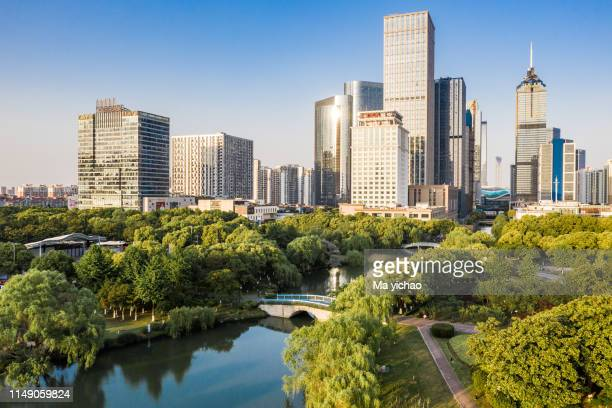 suzhou city, jiangsu province,china - suzhou stock pictures, royalty-free photos & images