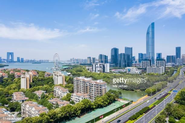 suzhou city, jiangsu province,china - 江蘇省 ストックフォトと画像