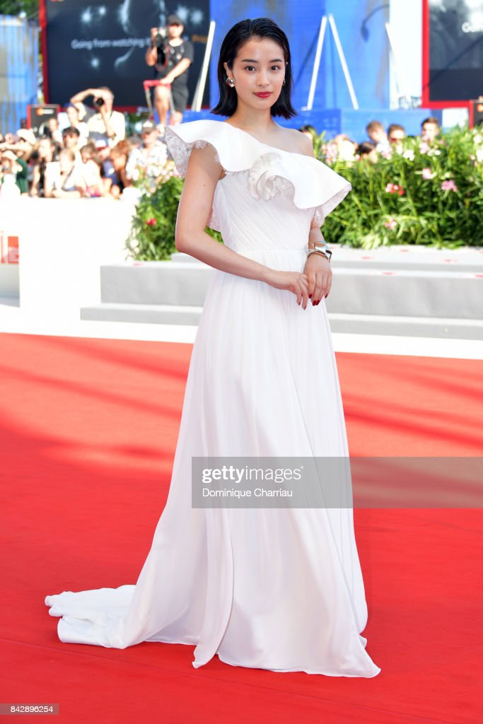 The Third Murder  Premiere  - 74th Venice Film Festival