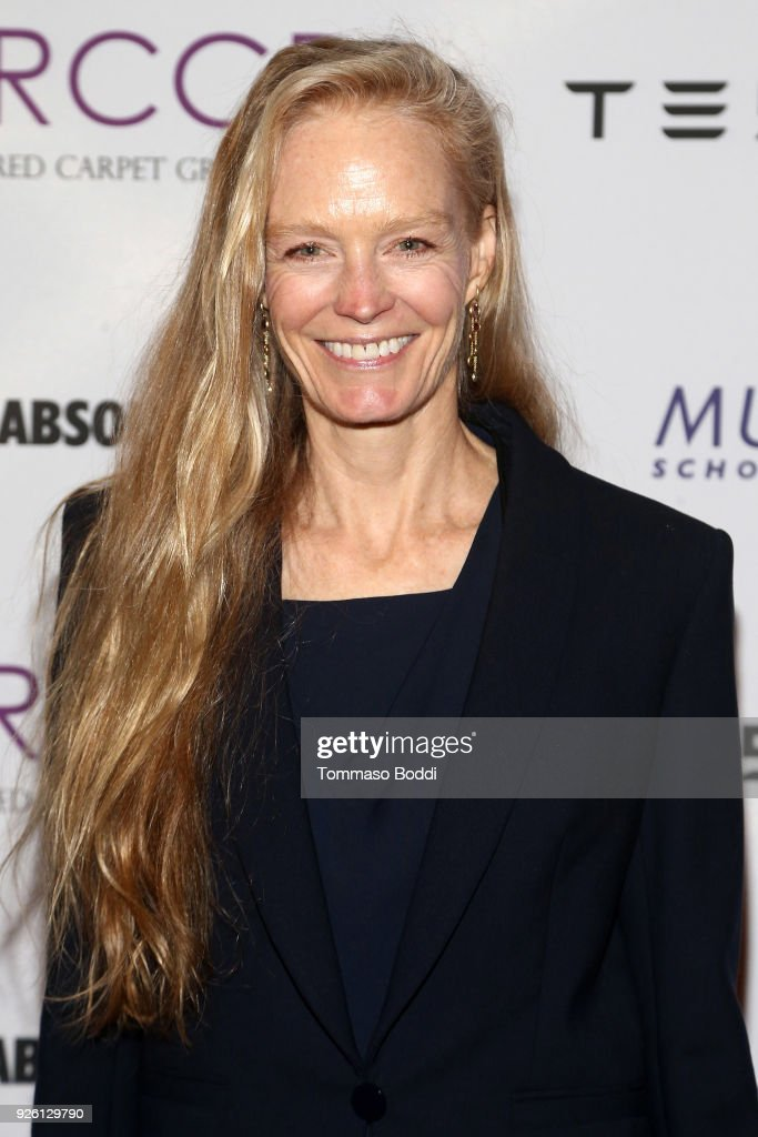 CA: Suzy Amis Cameron Hosts The Red Carpet Green Dress 9th Annual Pre-Oscars Celebration - Arrivals