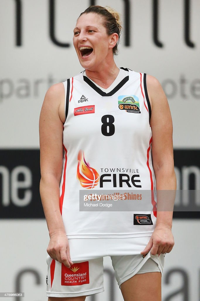 WNBL Preliminary Final - Dandenong v Townsville