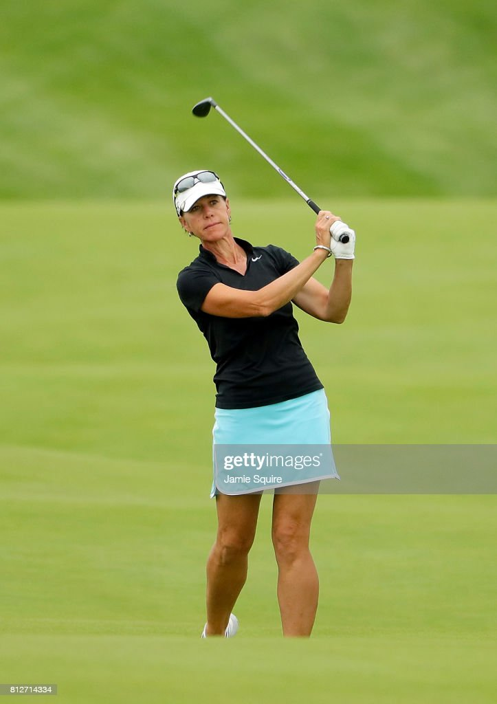 Senior LPGA Championship - Round Two