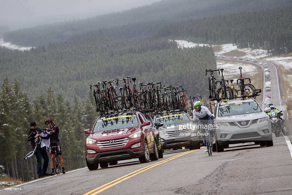 Tour of Alberta presented by ATB Financial - Stage 3
