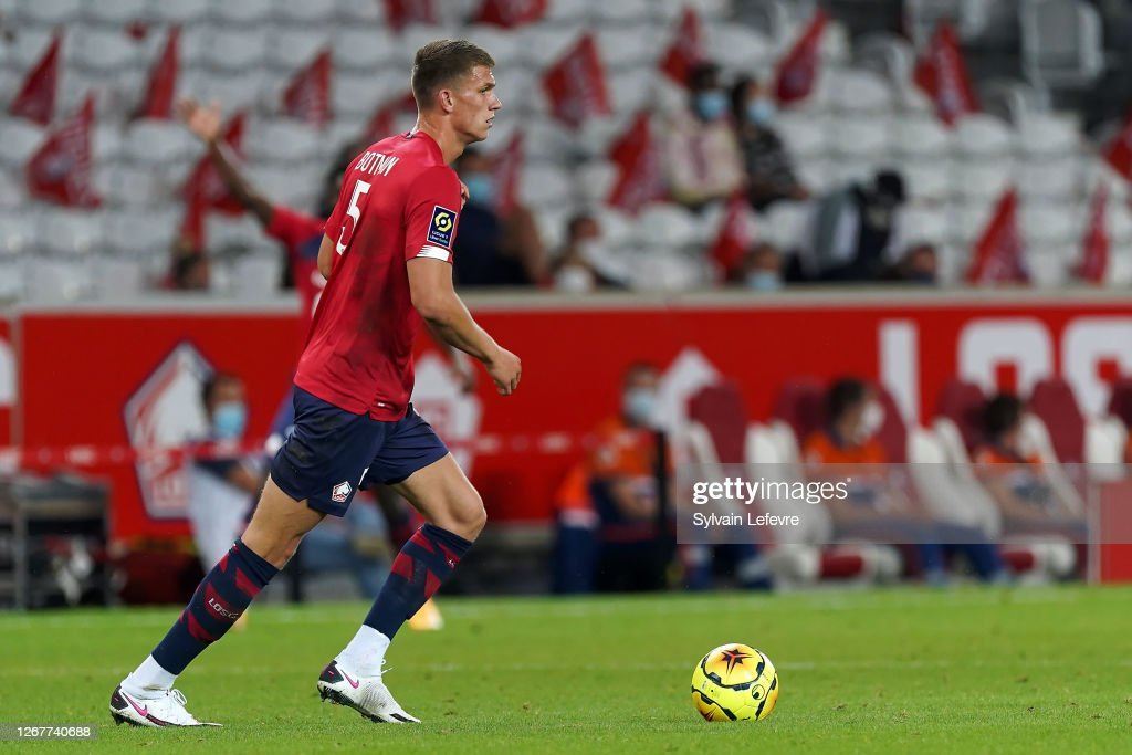Lille OSC v Stade Rennes - Ligue 1 : News Photo