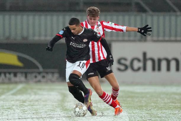 NLD: Sparta Rotterdam v PSV Eindhoven - Dutch Eredivisie