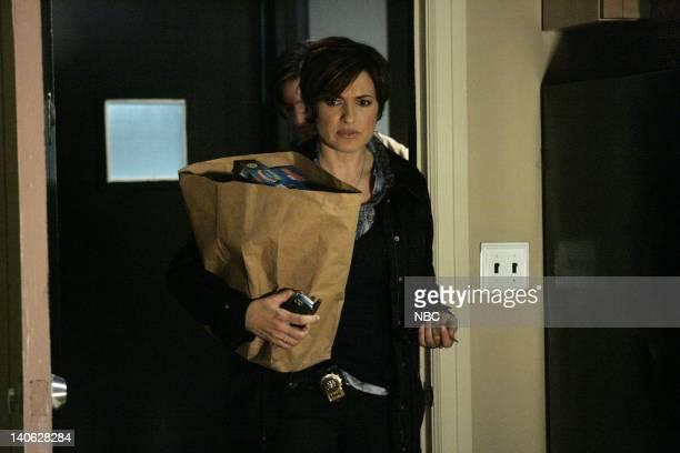 UNIT Svengali Episode 906 Pictured Mariska Hargitay as Detective Olivia Benson Photo by Virginia Sherwood/NBC/NBCU Photo Bank