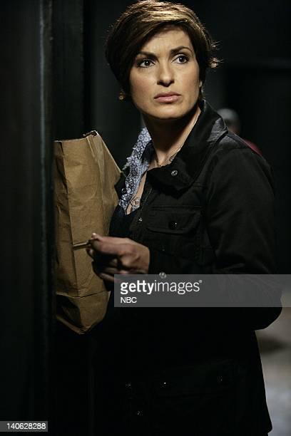 "Svengali"" Episode 906 -- Pictured: Mariska Hargitay as Detective Olivia Benson -- Photo by: Virginia Sherwood/NBC/NBCU Photo Bank"