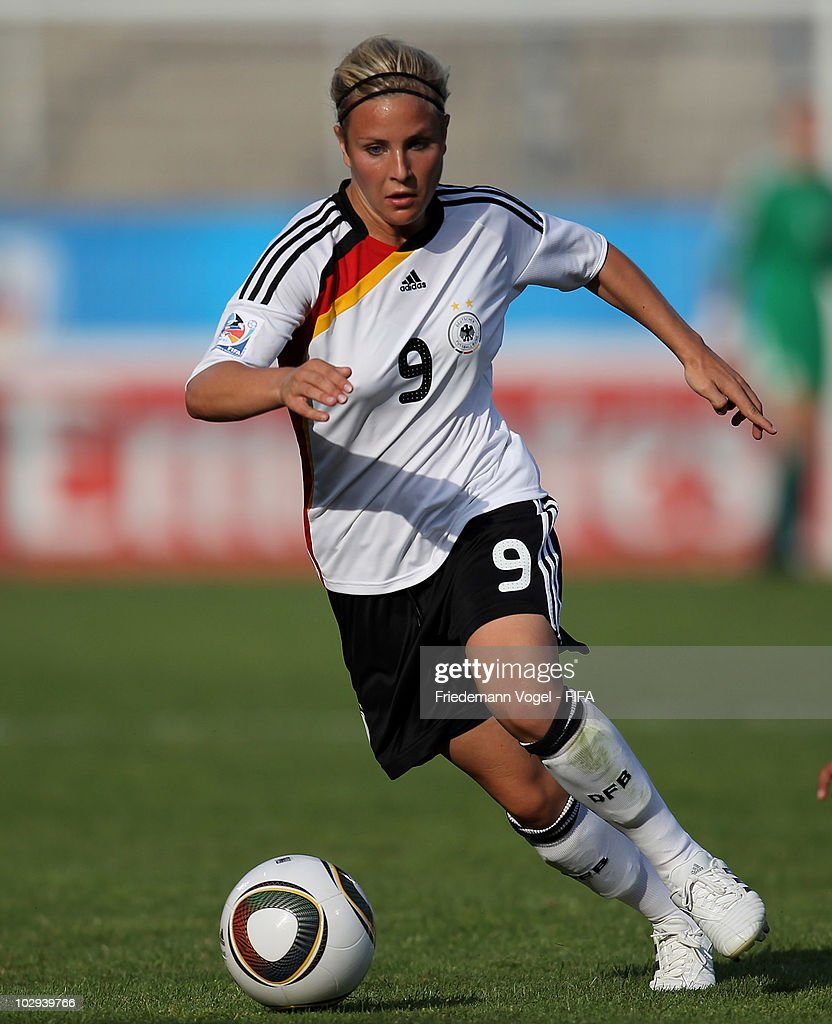 Germany v Colombia - FIFA U20 Women's World Cup