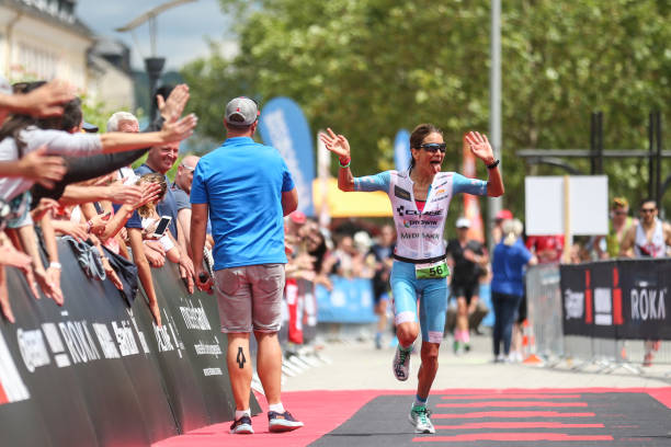 LUX: IRONMAN 70.3 Luxembourg