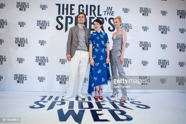 the girl in the spiders web torrent