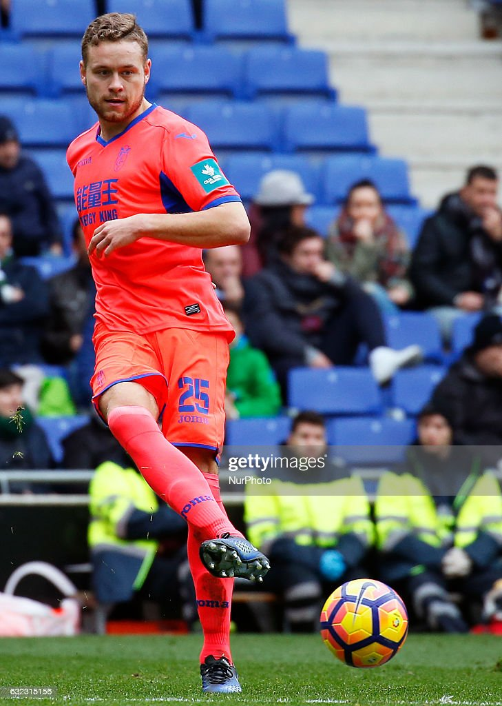 RCD Espanyol v Granada CF - La Liga