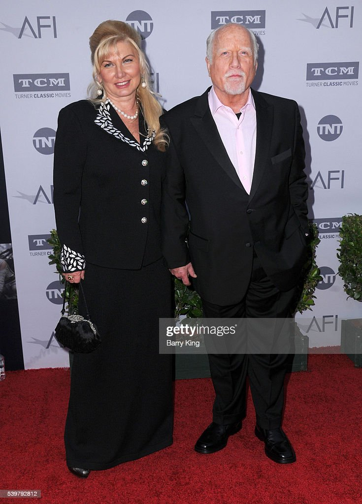 American Film Institute's 44th Life Achievement Award Gala Tribute to John Williams - Arrivals