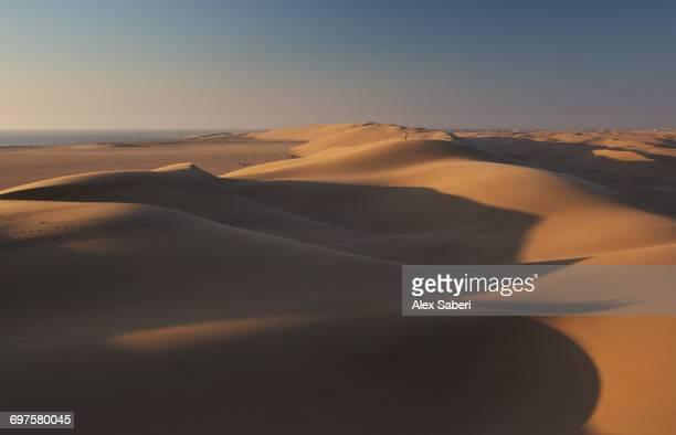 """""""swakopmund, namibia."""" - alex saberi photos et images de collection"""