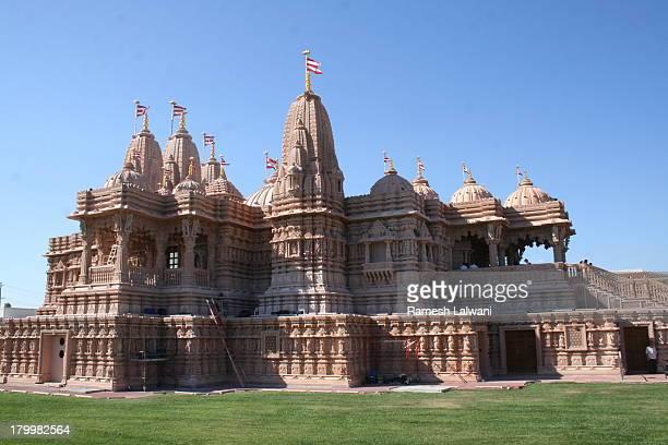 Swaminarayan Temple Chino Hills Ca
