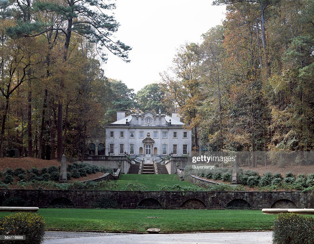 Swan House, Atlanta, Georgia
