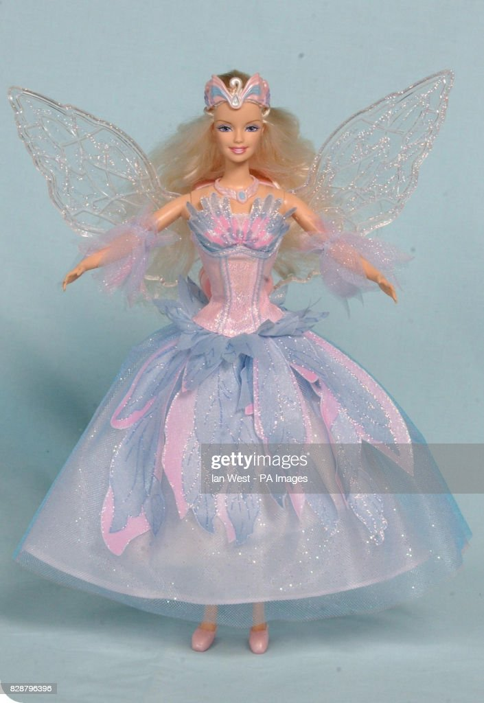 'Swan Lake' Barbie, one of the top 10 toys children are expected to want for Christmas, on show at Dream Toys 2003. An old-time favourite, Barbie will do well this Christmas according to the British Association of Toy Retailers (BATR). * Teenage Mutant Ninja Turtles, one of the best-selling toys from the 1980's, are also set to make a Christmas comeback. Toy shop bosses believe the fighting foursome will be among the top presents children will be demanding this year.