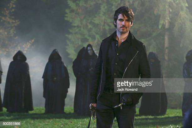 TIME 'Swan Song' The dark siege of Storybrooke is underway as all of the resurrected Dark Ones target a living soul for sacrifice so that they can...