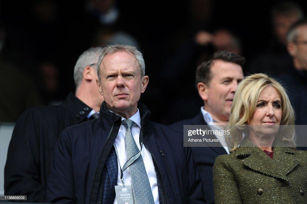 Queens Park Rangers v Swansea City - Sky Bet Championship : News Photo