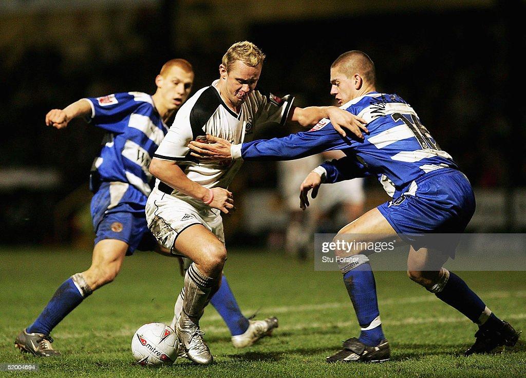 Swansea City v Reading : News Photo