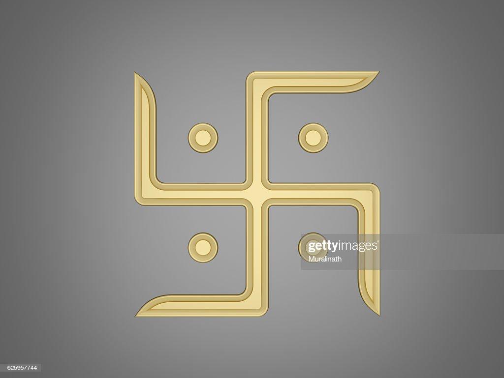 Swastika Symbol Stock Photo Getty Images