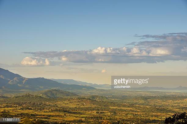 swaziland panorama - swaziland stock pictures, royalty-free photos & images