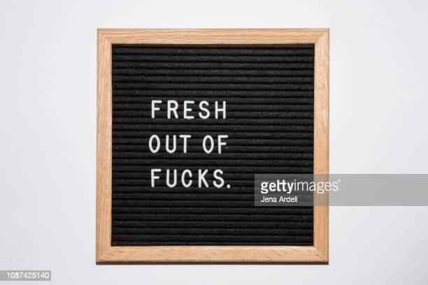 swear word, curse word, rude, poor attitude, jerk, apathy, mean, overwhelmed, stress, anxiety, heartless, bad friend, f word, frustration, fed up - miserly stock pictures, royalty-free photos & images