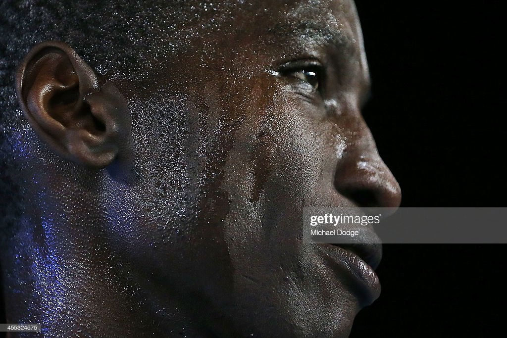 Australian 10,000m Championship : News Photo