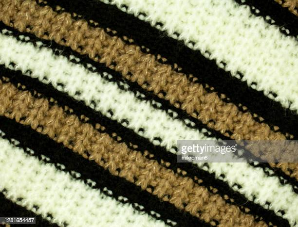 sweater background - needlecraft stock pictures, royalty-free photos & images
