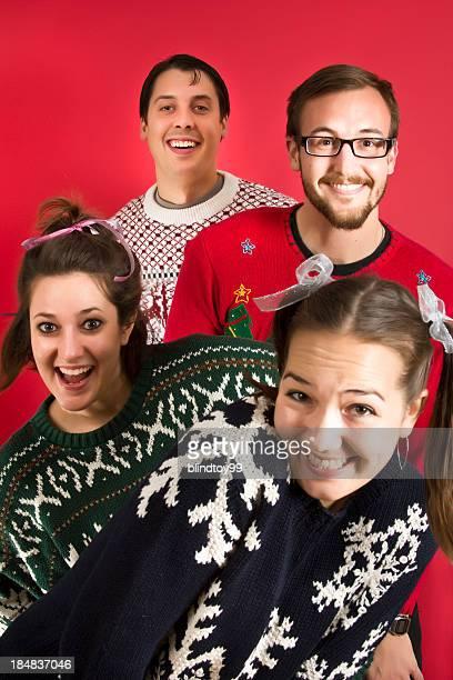 Sweater friends