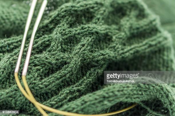 sweater - 縄編み ストックフォトと画像