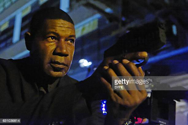 INCORPORATED Sweating the Assets Episode 106 Pictured Dennis Haysbert as Julian
