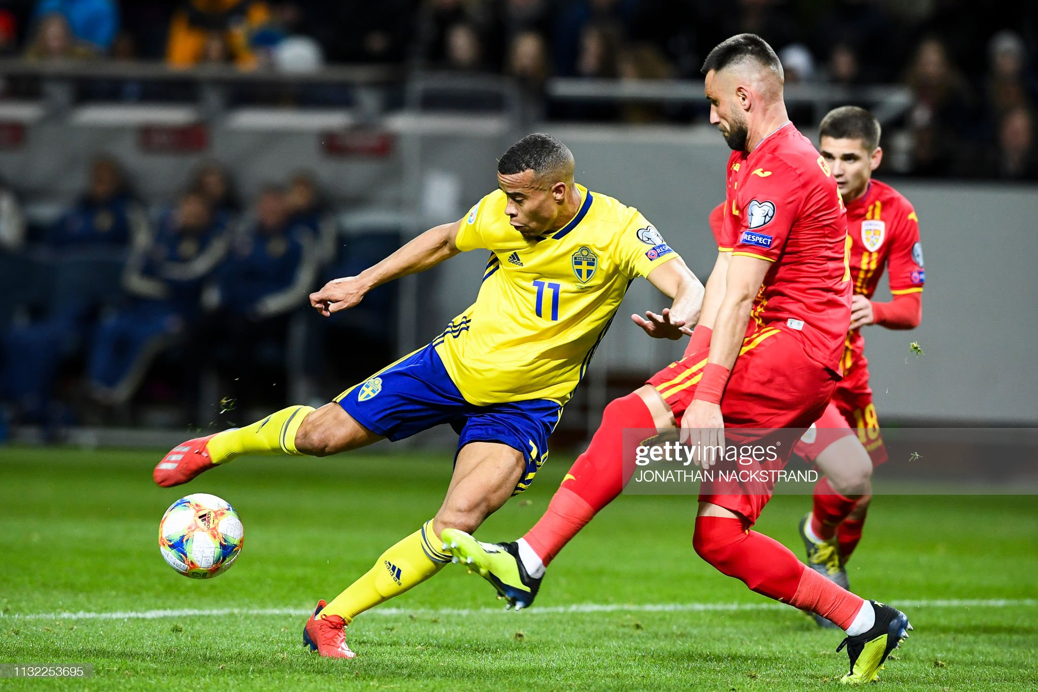 Romania v Sweden preview, prediction and odds