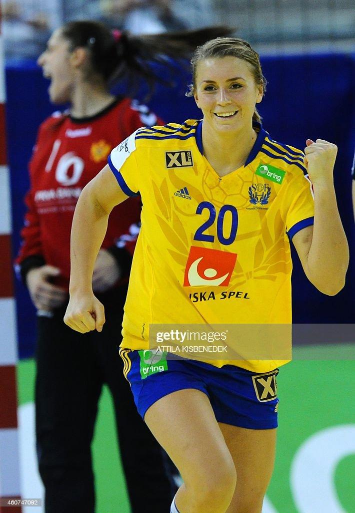 Isabelle Gullden