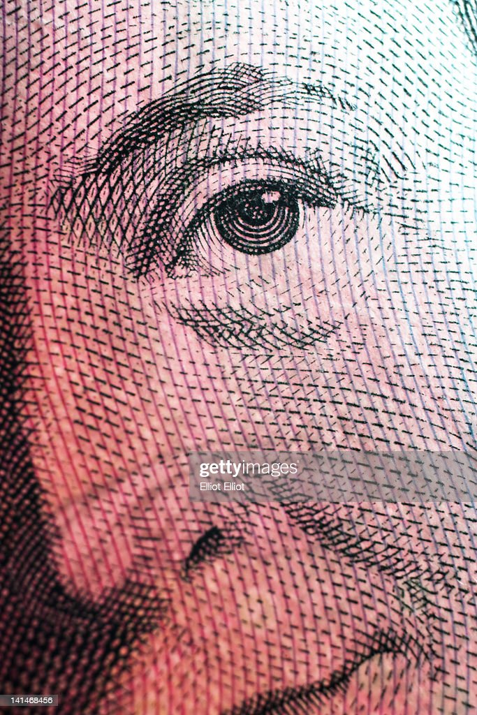 Swedish 100 krono banknote : Stock Photo