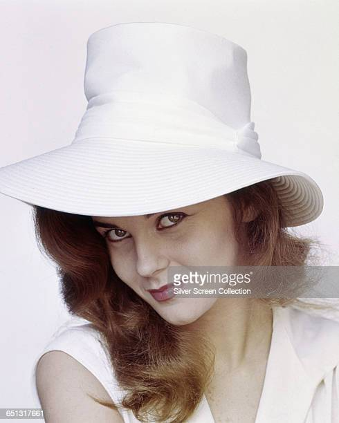 Swedish actress AnnMargret circa 1965