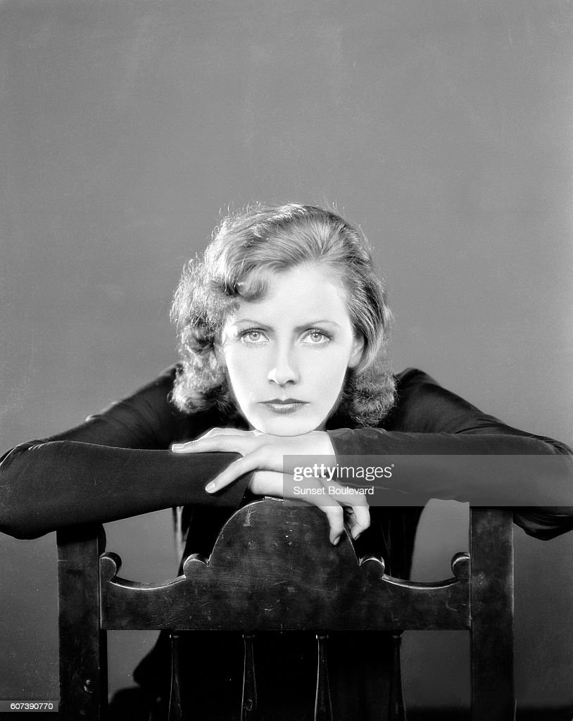 Image result for Greta garbo getty images