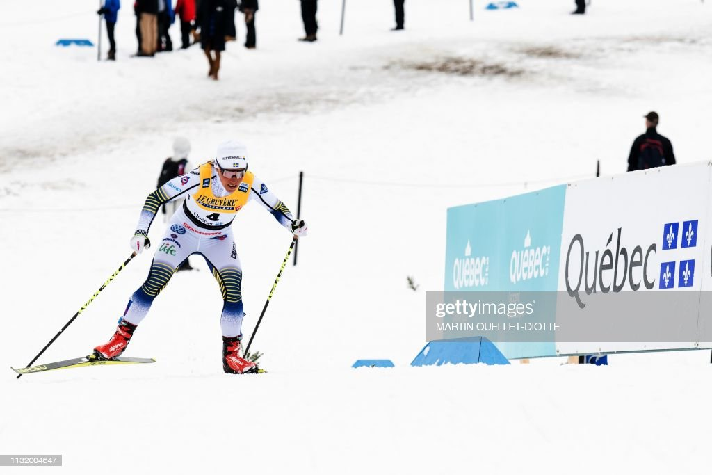 CAN: FIS Cross-Country World Cup Final - Day One