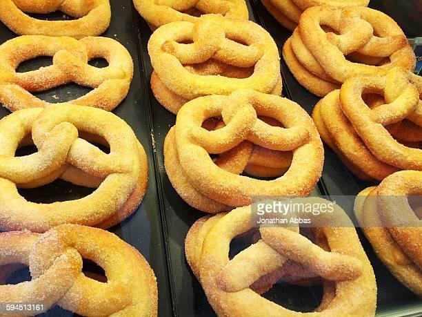 Swedish Christmas Breads & Cakes